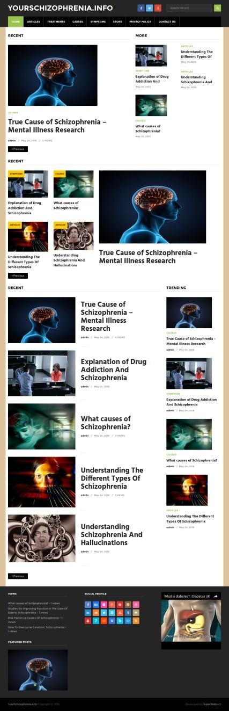 yourschizophrenia-info